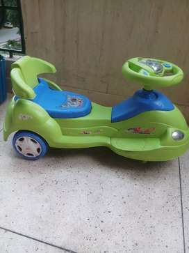 Tricycle scooter for 1.5 to 5 years old child