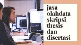 jasa skripsi, thesis - konsultan surya mahardika