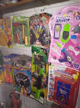 1 Dollar Shop Kids Toys in 120/Product