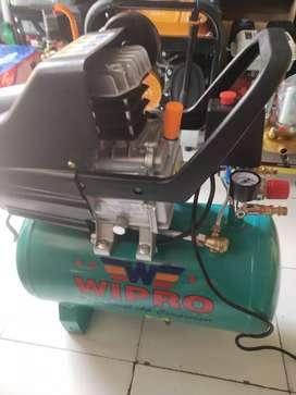 Kompresor wipro listrik otomatis 1 hp( RUMAH TEKNIK JOGJA)