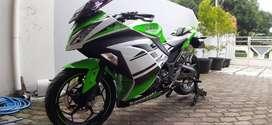 Ninja 250 Fi ABS 2015 Anniversary