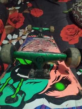 Skateboard deck8.0