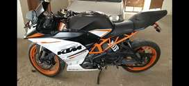 Very good condition like new bike