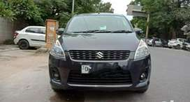 Maruti Suzuki Ertiga VDi, 2013, Diesel
