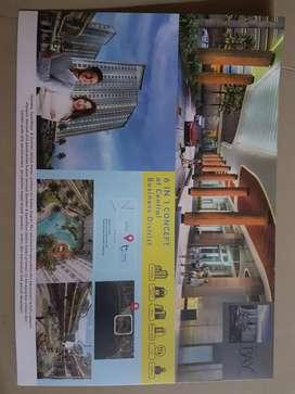 Apartemen Lampung City