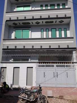ground portion for rent in ghouri town islamabad