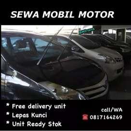 Sewa mobil delivery