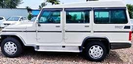 Mahindra Bolero Plus AC BS III, 2012, Diesel