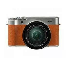 Yuk Dicicil Aja Kamera Fujifilm X-A10 Proses Instan Cepat Ada Promo