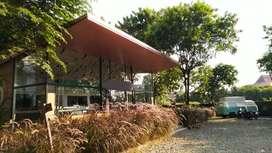 Disewakan Kavling Jl Raya Pemuda Jakarta Timur (33x85m)