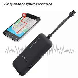 GPS Tracker for all vehicles + Engine Stop +History Check pta approved