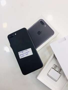 IPHONE 7PLUS 128GB •••WITHOUT USED BRAND NEW UNUSED**