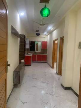 Time not come againe H-13 islamabad 2 bed 2 bath T.v lounge