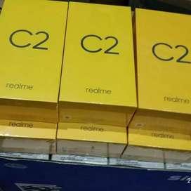 Realme c2 3/32Gb - Garansi resmi oppo