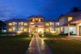 VACANCY -RESTAURANT SERVICE STAFF FOR 4 STAR HOTEL IN WAYANAD