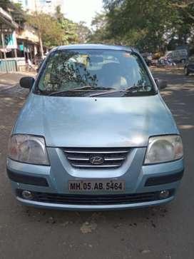 Hyundai Santro Xing XO eRLX Euro II, 2006, Petrol