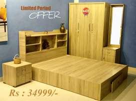 Bedroom set offer