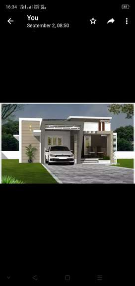 2BHK Two Houses For Sale