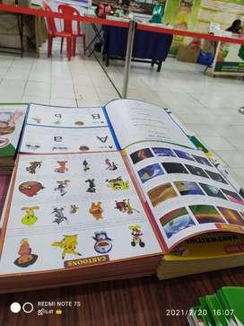 Blo pen&Re-Writable Book
