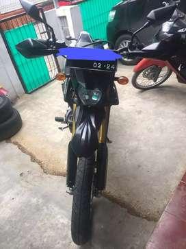 Jual Motor Kawasaki d'tracker