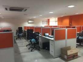 1000sq.ft office for rent in shankar nagar
