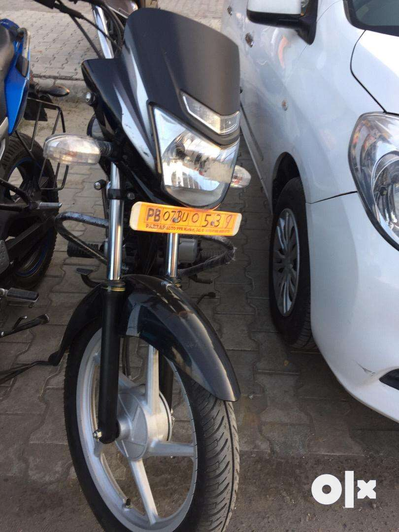 Bajaj  platina self brand new 0