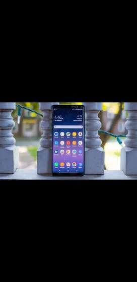 Samsung galaxy note 9 8gb 512gb