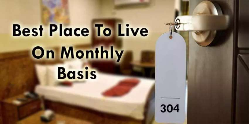 DAILY WEEKLY MONTHLY APARTMENTS 0