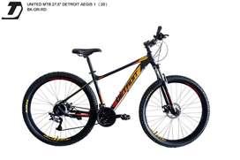 Sepeda MTB united detroit Aegis 1