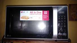 LG All IN ONE Convection OVEN