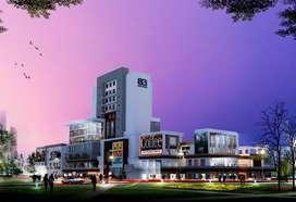 Commercial Office Space For Sale in Sector 83, Gurgaon