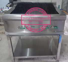Grill , Fryers Shahwarma machines