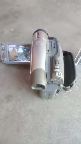 Sony original Handy cemra so good condition