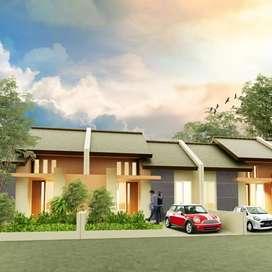 Rumah Murah Bisa Inhouse Junwangi Krian