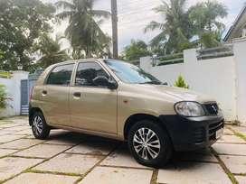 Maruti Suzuki Alto 2011 Petrol, mint condition, 25500 Km Driven