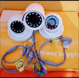 KAMERA CCTV ONLINE 2MP KUALITAS FULL HD