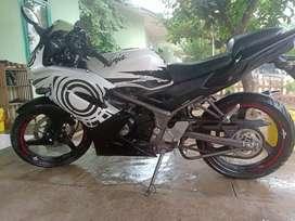 Ninja SE 150 th 2012