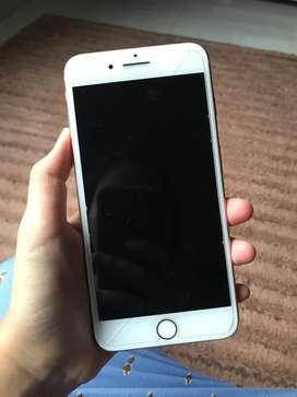 dijual iphone 7 plus