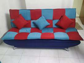 Brand new 3 Different Colour Sofacumbed Available in Lowest price