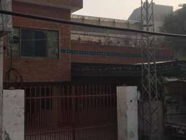 Main Jail road Lahore house for rent