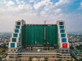 Rented studio Apartment is for sale in Omaxe ITC