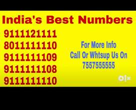 Best mobile numbers
