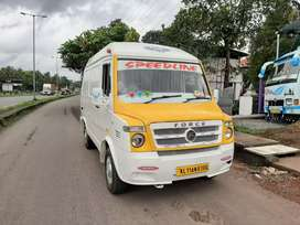 Force delivery van for sale
