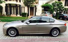 BMW 5 Series 2012 Diesel Well Maintained