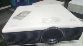 SAMSUNG LED projector UK import excellent condition