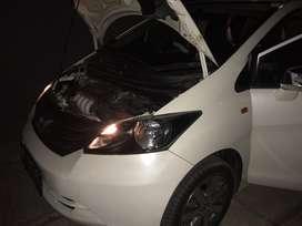 Honda Freed 2010 PSD Matic Istimewa