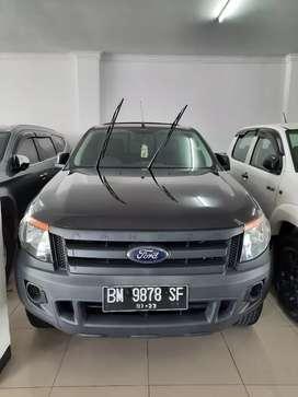 Ford Ranger 4x4 SC