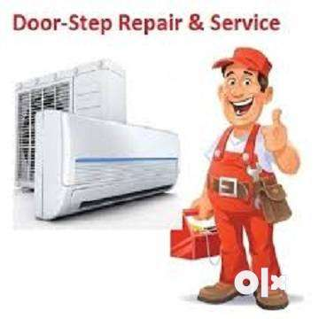 AC SERVICES (ANY COMPLAINTS) 0