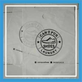 Sablon Tas Plastik Ziplock Plong -BACA DESKRIPSI- Subulussalam Kota 10