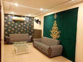 1 Bed Brand Bew Fully Furnished Apartment For Sale Bahria Town Lahore